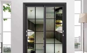 在购买门窗时要了解门窗产品的性能压铸件
