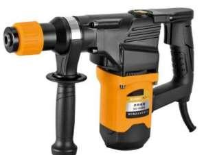 电锤安全操作规程及设计注意事项金属制品